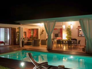 Villa Blue Mahoe
