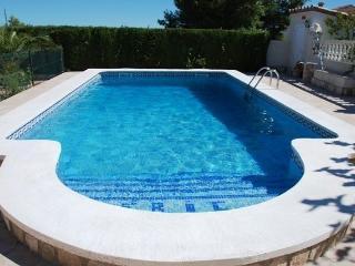 Villa Eric, L'Ametlla de Mar