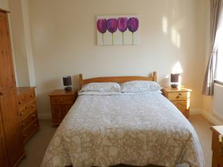 Double bedroom which has en-suite shower/wc