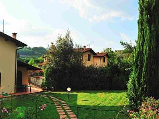 Villa Crupina A, Lucolena