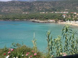 Kardamyli View