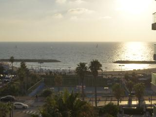 SeaView lux.Apt Sapir Herzliya, District Tel Aviv