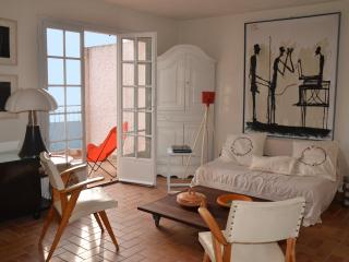 Exceptional  for sea lovers, Cavalaire-Sur-Mer