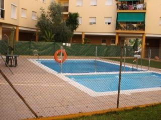 Alquiler  de  Apartamento  con  piscina comun