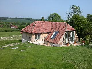 The Garden Studio, Wiltshire (H230)