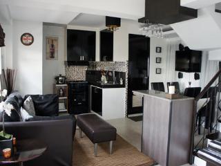 Modern 2BR flat Tomas Morato Quezon City