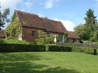 The Coach House, Burwash