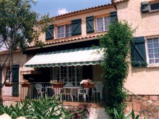 Villa near St Tropez, Cogolin