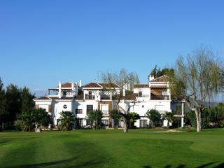 Casa Cuatro at Lauro Golf. Golf Villa. Pool. Air-con. Sleeps 6.