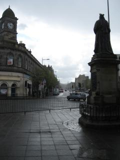Neighborhood - Centre of old Leith