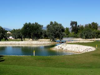 Lauro Golf is, without doubt, one of the most attractive courses on the Costa del Sol