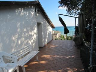 Ho Tre Alberi Carob Tree House, Giardini-Naxos