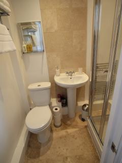 Your immaculately designed en-suite