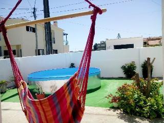 Villa Sol near beach - Lisbon, Charneca da Caparica