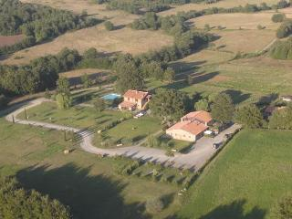 Little Treasure Cottage (h015), Castel Giorgio