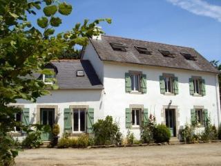 Kerneatret le Grand, Chateauneuf du Faou