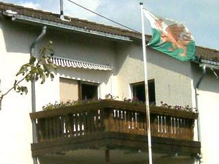 Wohnung mit Balkon, Westerwald, Sankt Goarshausen