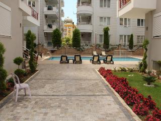 Apartment in Oba Alanya