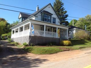 Scottish flavour Century Home Downtown Digby NS