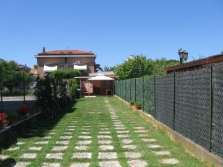 Casa vacanza con giardino, Livourne