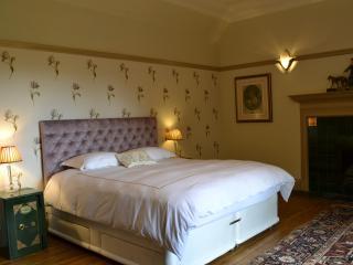 Victor Horta Bedroom