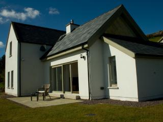 The cottage is south facing so all the rooms are bathed in plenty of natural light and warmth.