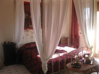 A casa di Marco tra mare e città, Catania