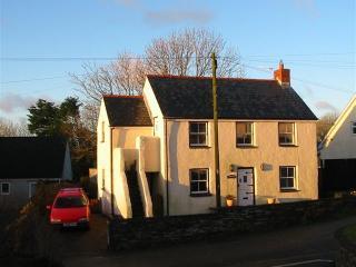 Trefin Cottage