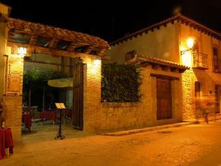 HOTEL RURAL MUY ACOGEDORA, Portillo