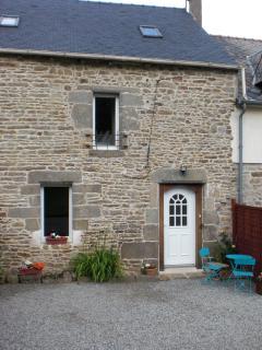 Maison Granit