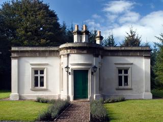 Triumphal Arch Lodge, Enniskillen