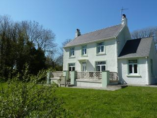 Lower Sydney Lodge, Haverfordwest