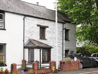 London House, Machynlleth