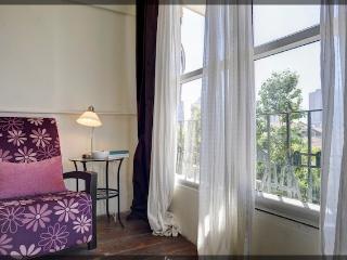 Villa Vilina Neve Tzedek Gorgeous & Stylish 1BR