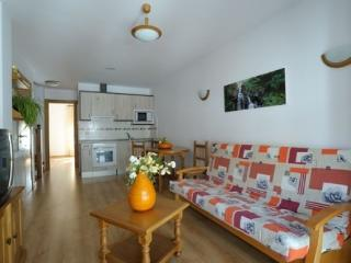 Apartamento para 2/4/6 pax, Sabinanigo