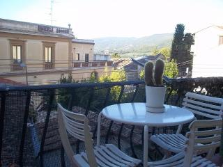 Your home in the earth of Fiesole, FLORENCE