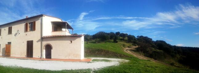 Panoramica del Casale
