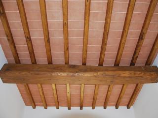 il soffitto