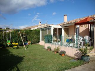 Villa Karli, Creissan