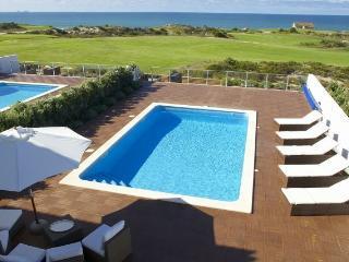 Golf and beach Villa