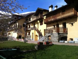 Il Villaggio di Buthier, Gignod