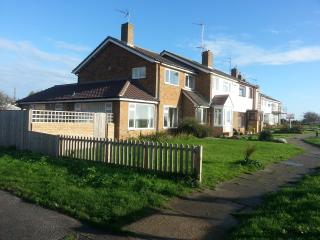 Sea View House, Lowestoft