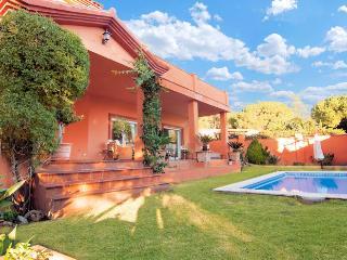 Villa Las Chapas Beach, Mijas