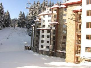 2 bed Apartments in Pamporovo