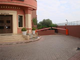 Apartment all comfort, air conditioning, swimming pool, Garden, Marrakech
