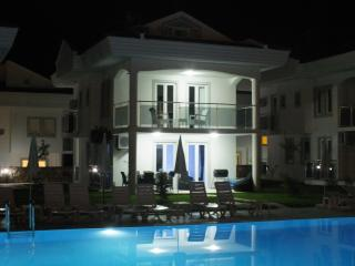 WIFI Orka Diamond Collection Villa