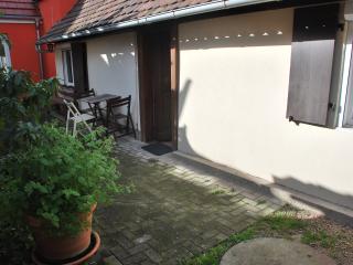 Maison cosy au sud de Strasbourg