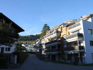 Apartment-11, Laax