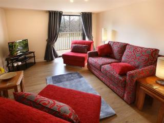 Vulcan Lodge - the Faulkner Holiday Cottage