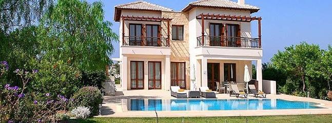 Aphrodite Hills - Simila Cyprus #0381, Paphos